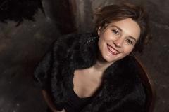 Helene Lang Portrait