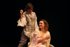 Helene Lang Performance